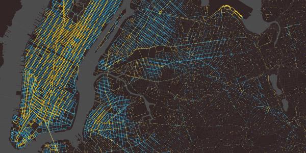 Taxis en Buenos Aires: mapas claros y negocios turbios